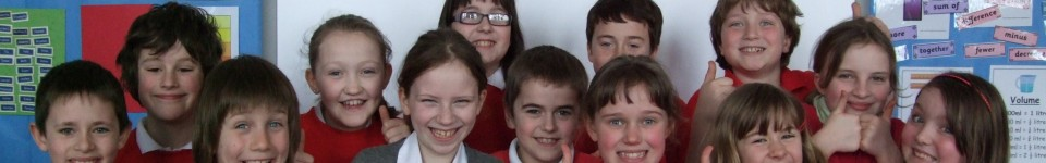 Towerbank Primary School – P6 Blog